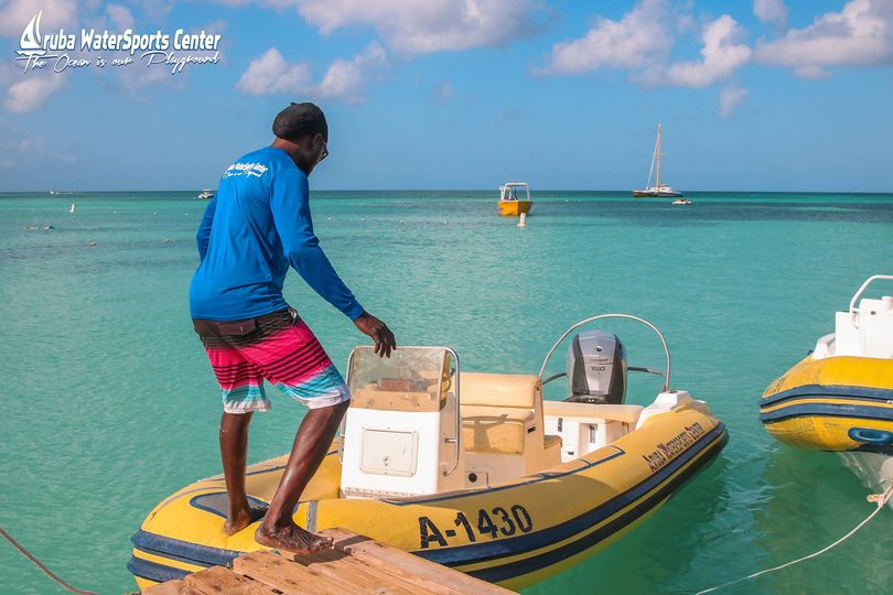 AWC Speedboat 30 Min