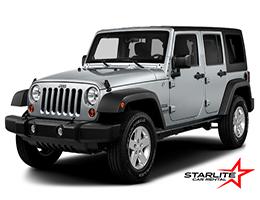 Starlite Jeep Wrangler