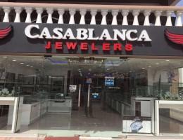 Casablanca Jewelers
