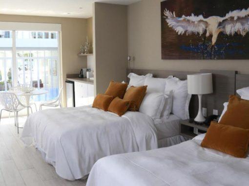 Ocean Z Double Suites