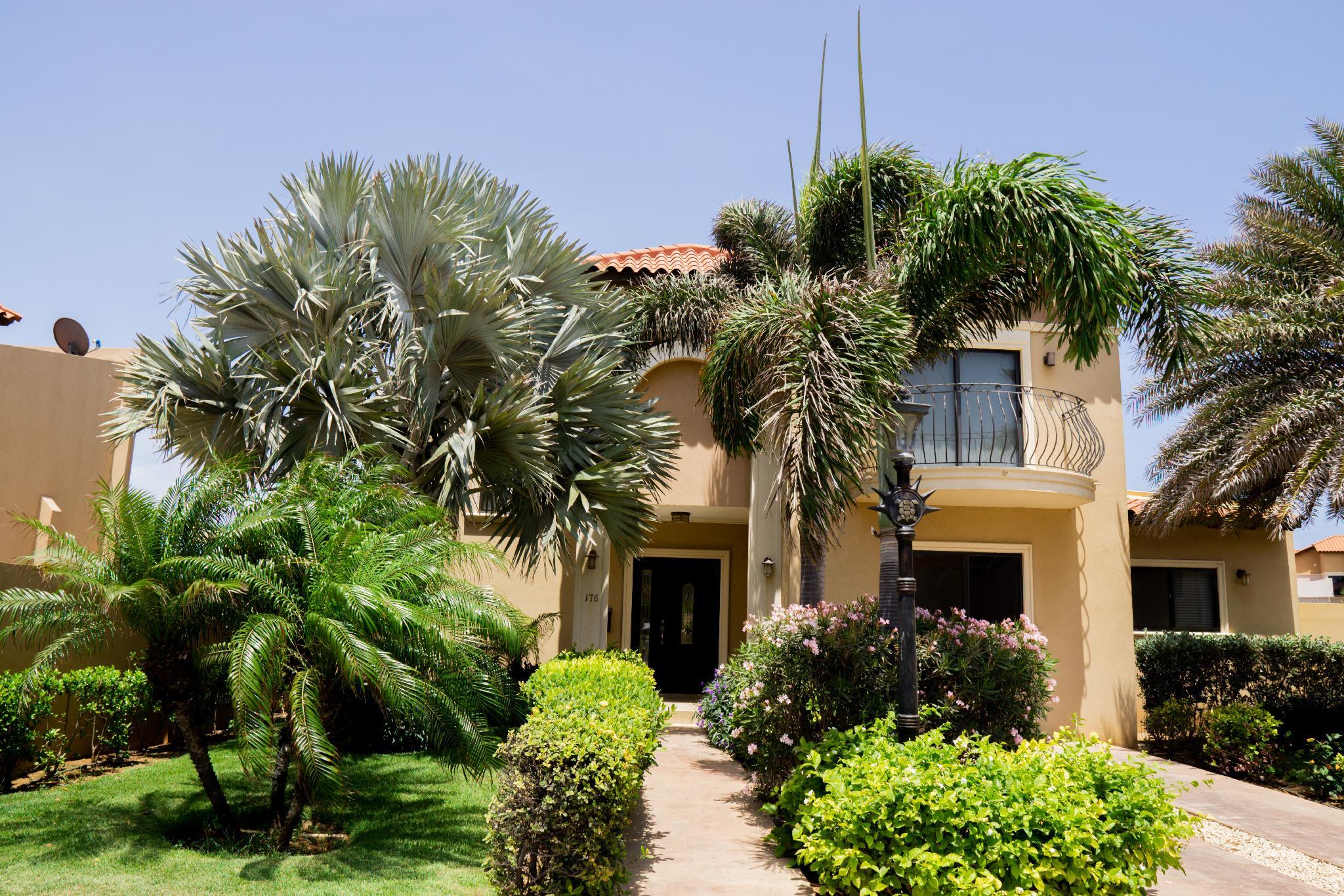 Villa 176