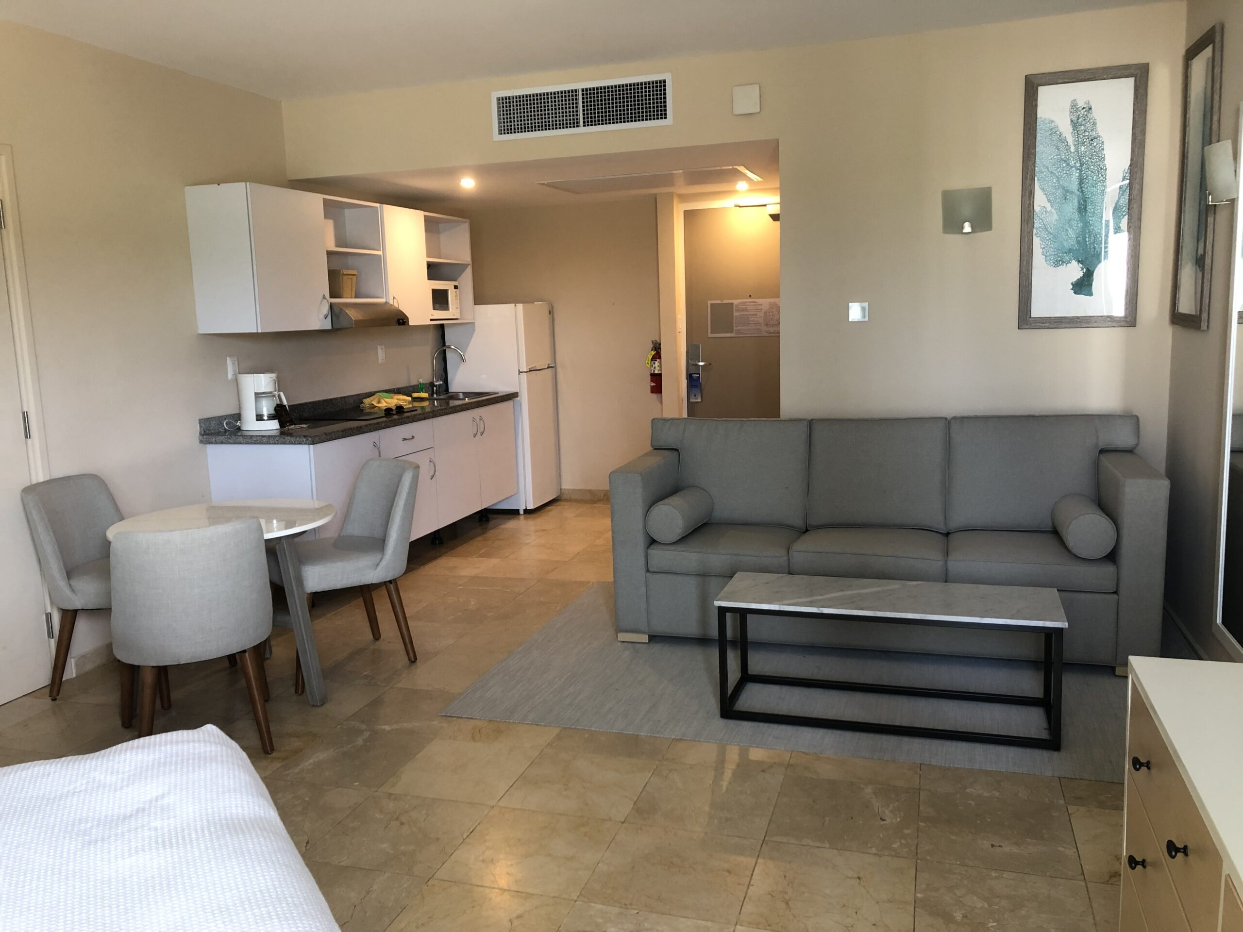 The Mill two bedroom suite