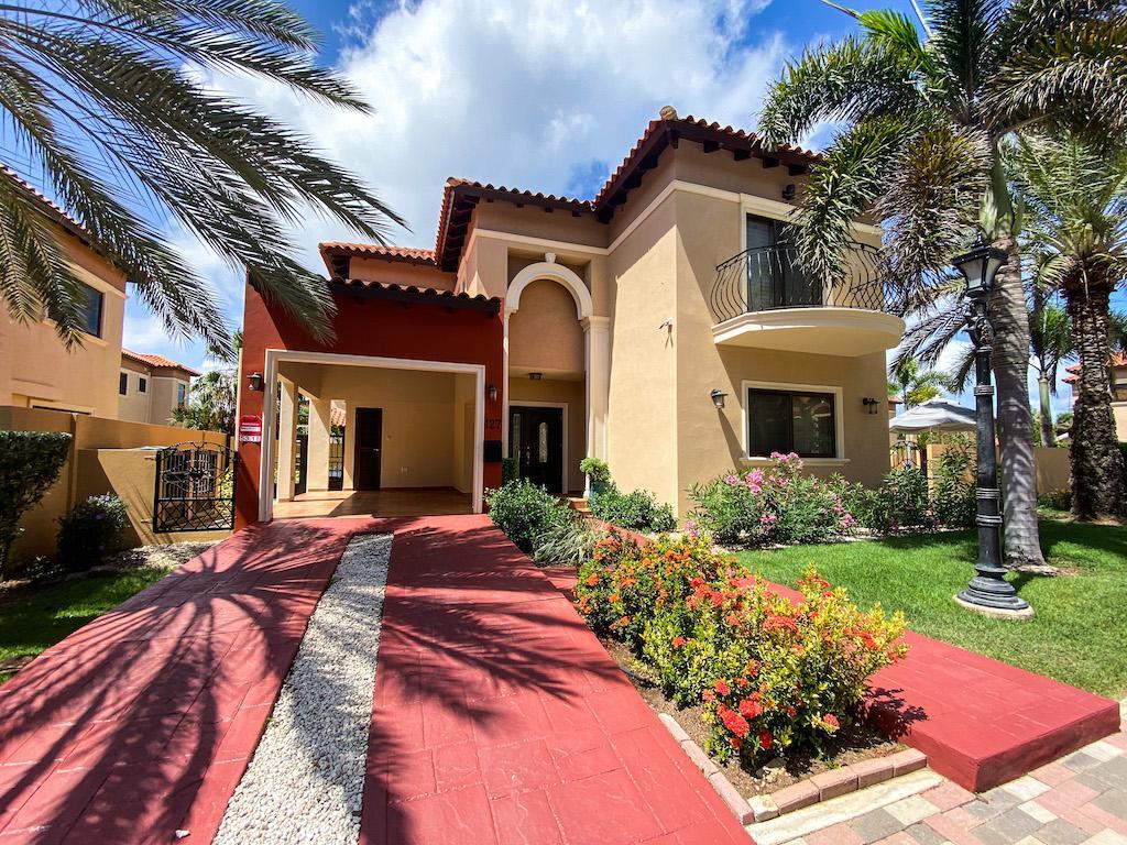 Villa 127