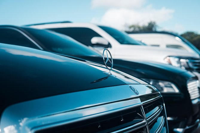 Luxury Sedan Transfer one way