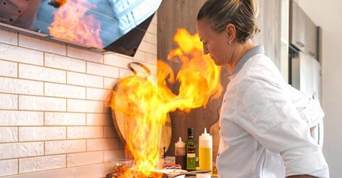 Private Chef Grill